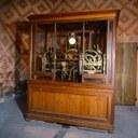 Palazzo Comunale - Meccanismo dell'orologio