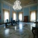 Palazzo Comunale - Sala dei matrimoni