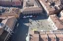 Piazza Grande - Veduta dalla Ghirlandina